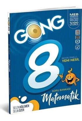 Gong 8.Sınıf Matematik Soru Bankası - Selin Özer
