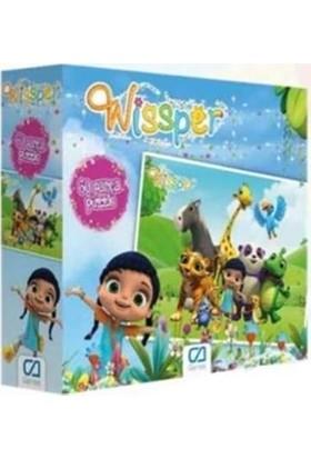 Ca Games Wissper 60 Parça Puzzle