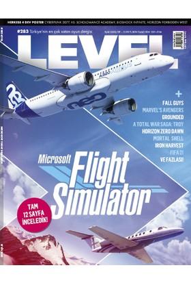 Level Dergisi Güncel Sayı