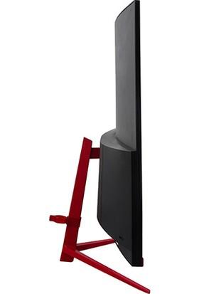"Rampage RM-755 Slice 27"" 75Hz 1ms (HDMI+VGA) Freesync Full HD LED Monitör"