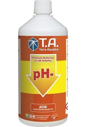 Terra Aquatica Ph Down Ph Deüşürücü - 500 ml