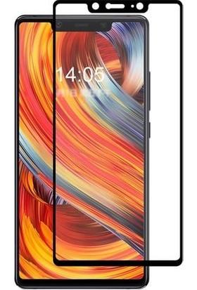 Engo Xiaomi Mi 8 Se Ekran Koruyucu Tam Kaplama Fiber Nano Film