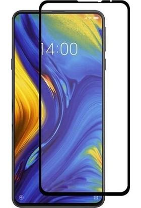 Engo Xiaomi Mi Mix 3 Ekran Koruyucu Tam Kaplama Fiber Nano Film