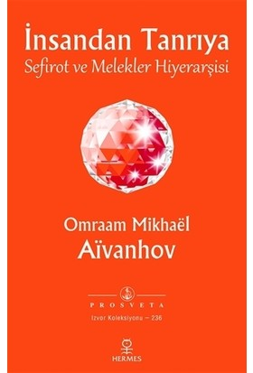 İnsandan Tanrıya – Sefirot Ve Melekler Hiyerarşisi - Omraam Mikhaël Aïvanhov