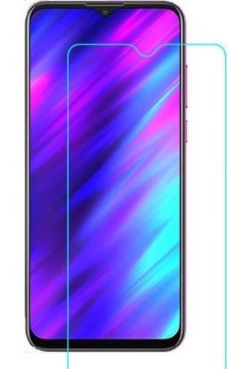 Kılıfist Meizu M10 Maxi Glass Temperli Cam Ekran Koruyucu