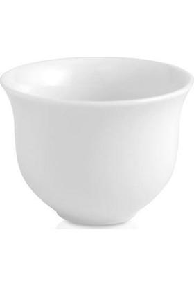 Güral Porselen Kahve Fincanı Tiryaki Tekli TR01KF00