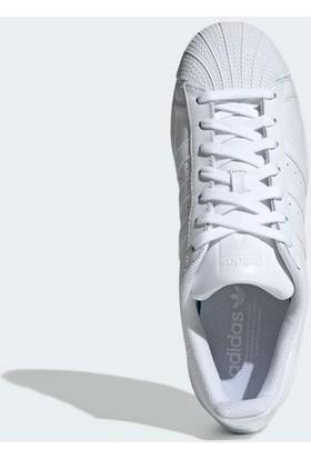 adidas Superstar Ayakkabı C77124 Klasik 36