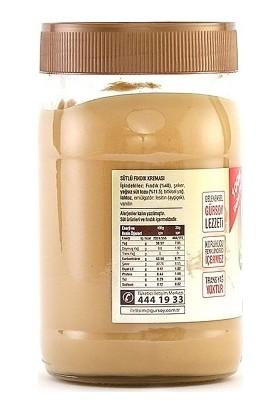 Gürsoy Sütlü Fındık Kreması 850 gr Cam Kavanoz