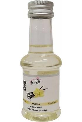 Dr Gusto Vanilya Aroması 40 gr