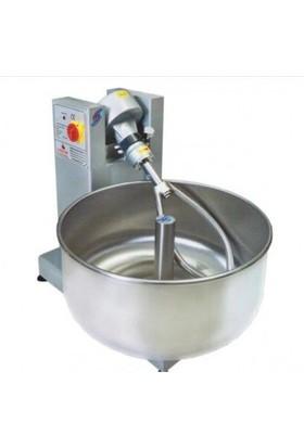 Çağdaş Hamur Yoğurma Makinası 50KG