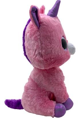 Still Aksesuar Oyuncak Unicorn Sevimli Pelüş