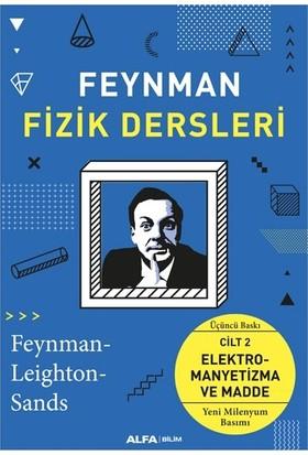 Feynman: Fizik Dersleri