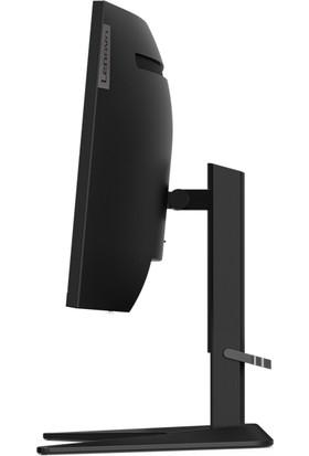 """Lenovo G34W-10 34"""" 144Hz 1ms (HDMI+Display) WQHD Curved FreeSync Monitör 66A1GACBTK"""