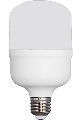 Hero LED Torch Ampul E27 -1800 Lümen - 6500 K- Beyaz- 20 W