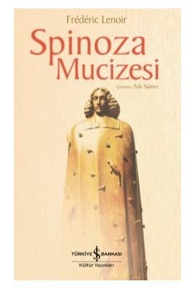 Spınoza Mucizesi - Frédéric Lenoir