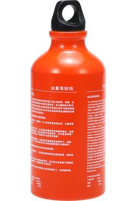 Lanshan 500 ml Benzin Yakıt Şişe Benzin Gazyağı Alkol Sıvı