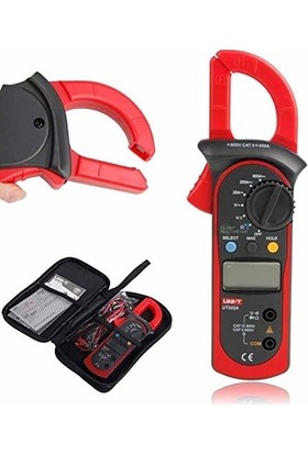 Unit UT202A 600A Ac Dijital Pensampermetre Ölçü Aleti