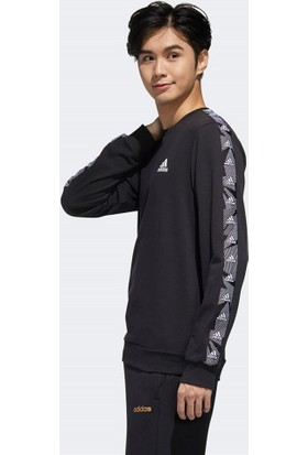 adidas M E Tpe Swt Sweatshirt