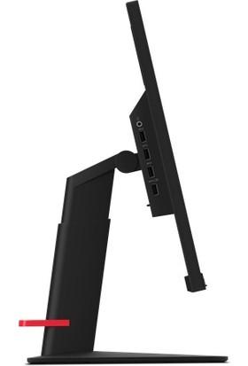 "Lenovo ThinkVision T25M-10 25"" 60hz 4ms( HDMI+Display) Full HD IPS LED Monitör 61DCRAT1TK"