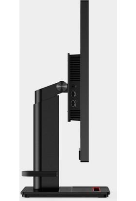 """Lenovo ThinkVision P24Q-20 24"""" 60Hz 4ms (HDMI+Display) QHD IPS LED Monitör 61F5GAT1TK"""