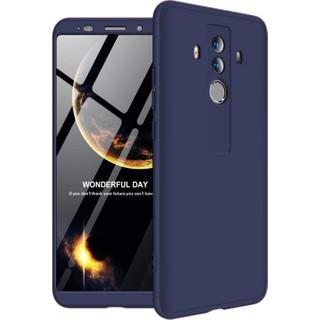 AksesuarLab Huawei Mate 10 Pro Kılıf 360 Tam Koruma Kılıf - 360 Derece Tam Koruma