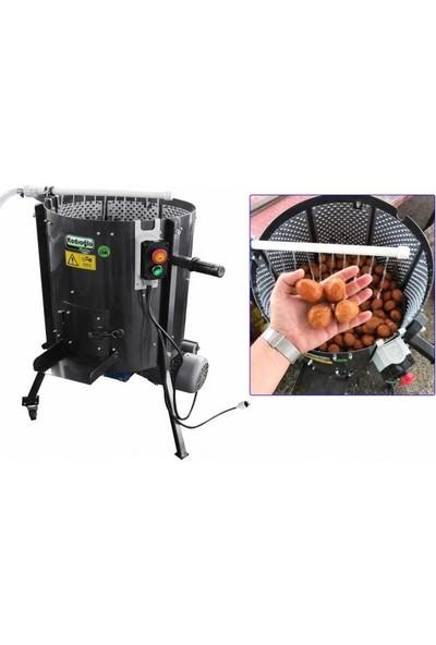 Kadıoğlu Nutmec CKS80 Ceviz Soyma Makinesi