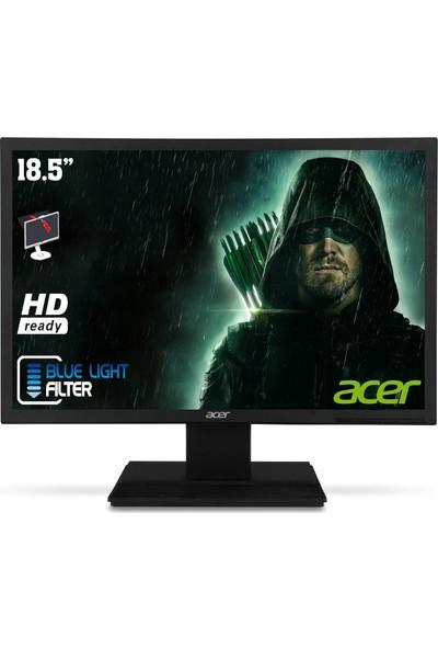 "Acer V196HQLAB 18.5"" 60Hz 5ms (Analog) Monitör UM.XV6EE.A03"