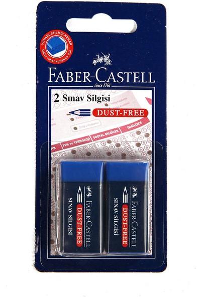 Faber-Castell Bls. Sınav Silgisi 2li
