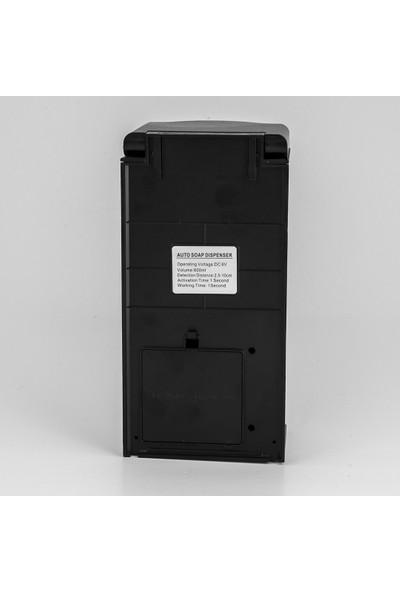 Truwell Otomatik Dezenfektan ve Sabun Dispenseri 600 ml