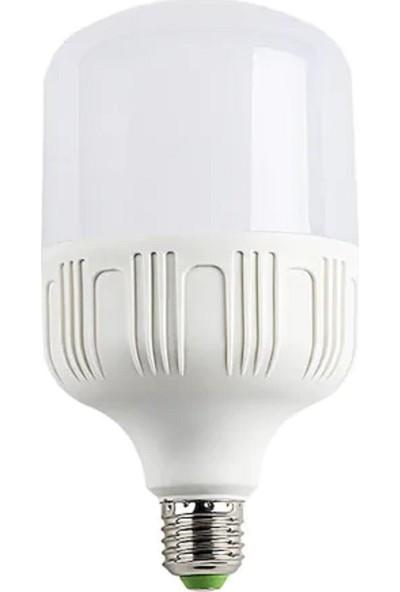 Tekideal Cata Ct 4330 18W Led Ampül Beyaz Işık