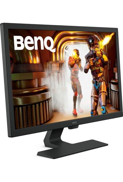 "BenQ GL2480 24"" 75hz 1ms (VGA+DVI+HDMI) Full HD Eye-care TN Oyun Monitörü"
