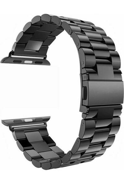 Minesk Apple Watch Metal Kordon Kayış 42-44 mm
