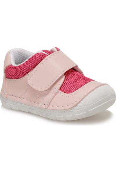 Polaris 512246.I Fuşya Kız Çocuk Sneaker Ayakkabı