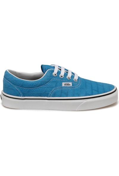 Vans Ua Era Mavi Erkek Çocuk Sneaker Ayakkabı