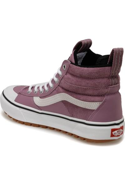 Vans Ua Sk8-Hı Mte 2.0 Dx Pembe Erkek Çocuk Sneaker Ayakkabı