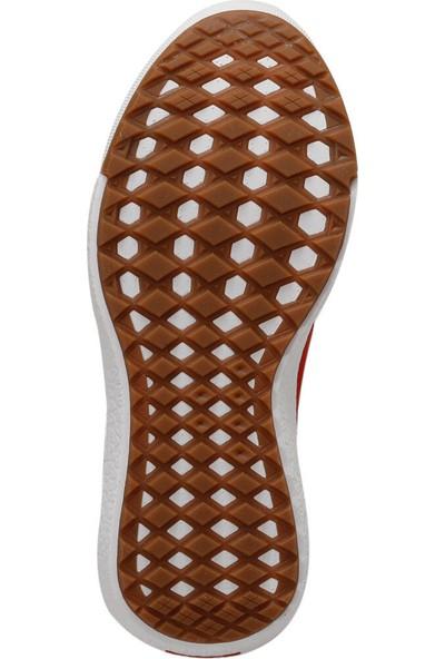 Vans Ua Ultrarange Exo Kırmızı Erkek Çocuk Sneaker Ayakkabı