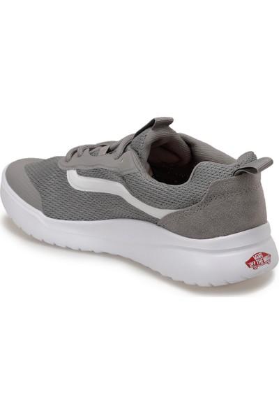 Vans Yt Cerus Rw Gri Kız Çocuk Kalın Tabanlı Sneaker