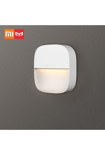 Xiaomi Yeelight Gece Işığı LED Duvar Plug-In Lambası (Yurt Dışından)