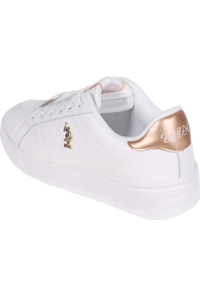 U.S Polo Assn. Extra Kadın Ayakkabı 100551350