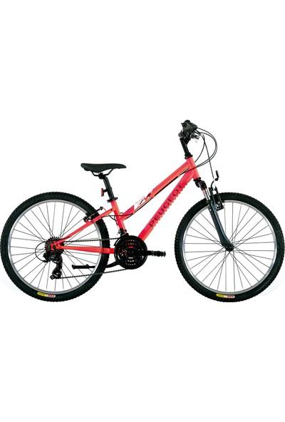 Peugeot Jm 24 - 8 Bayan Dağ Bisikleti V 24 Jant 21 Vites