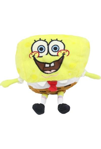Stuffed Toys Peluş Oyuncak Sünger Bob 20 cm