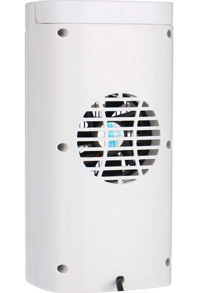 Insma Elektrik Çarpması + Emme Sivrisinek Kovucu Işık