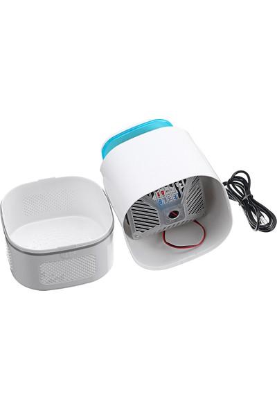 Insma USB Elektrikli Sivrisinek Öldürücü Lamba LED Işık