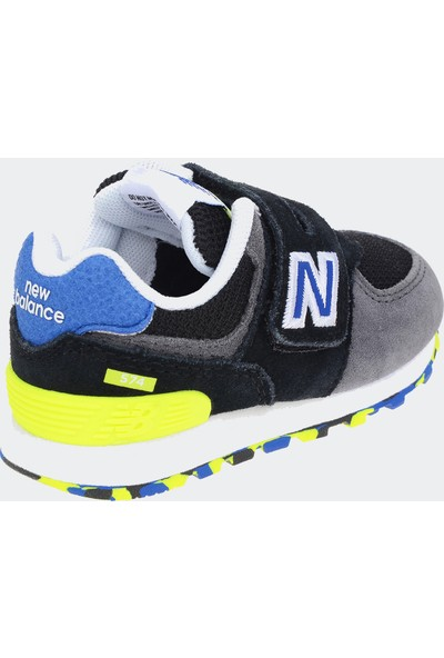 New Balance Çocuk Günlük Spor Ayakkabı IV574UJC