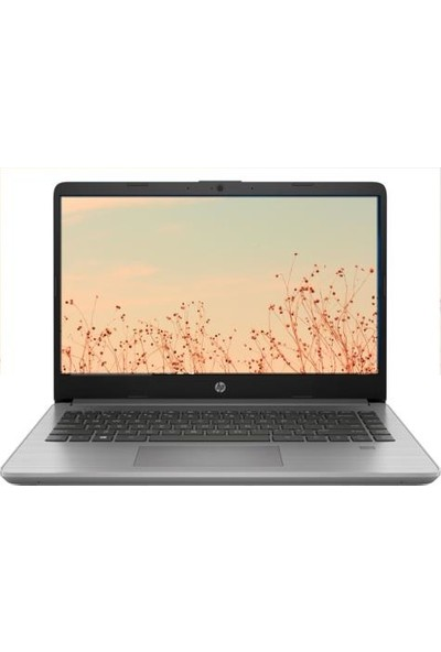 "HP 340S G7 Intel Core i3 1005G1 4GB 256GB SSD Freedos 14"" FHD Taşınabilir Bilgisayar 9HR35ES01"