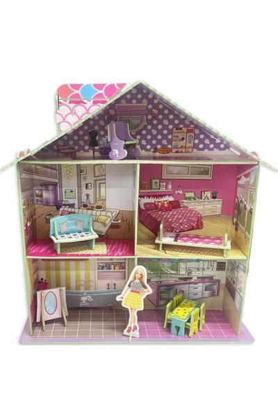 Barbie Benim Rüya Evim