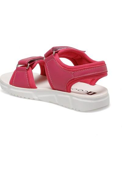 I Cool Belly Fuşya Kız Çocuk Sandalet