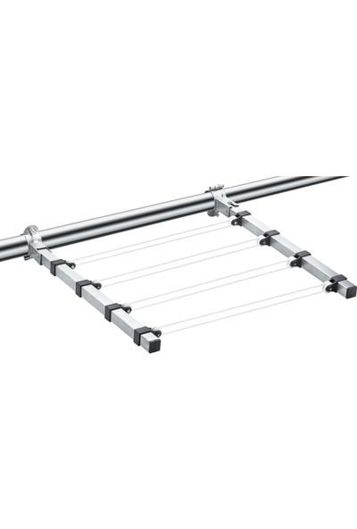 Assan 30-106 Alüminyum Balkon Kurutmalık