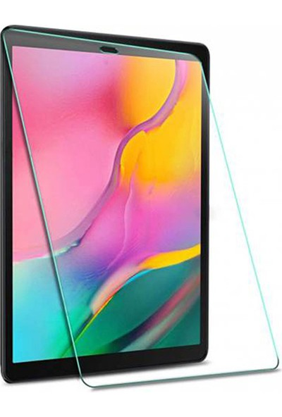 """Esepetim Samsung Galaxy Tab A SM-T510 Ekran Koruyucu Cam (10.1"""")"""