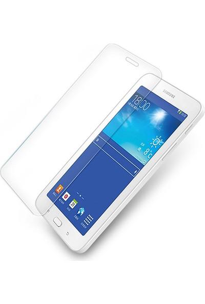 """Esepetim Samsung Galaxy Tab A6 T280 Ekran Koruyucu Cam(7""""')"""
